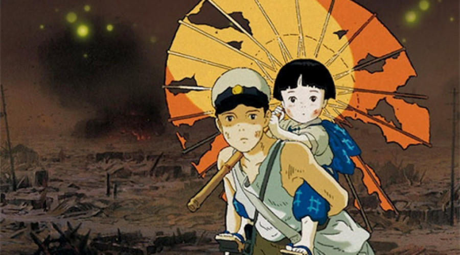 Film Night report: Grave of the Fireflies
